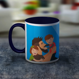 super-papa-blue-inner-color-coffee-mug